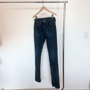 Lucky Brand dark wash denim - 30L